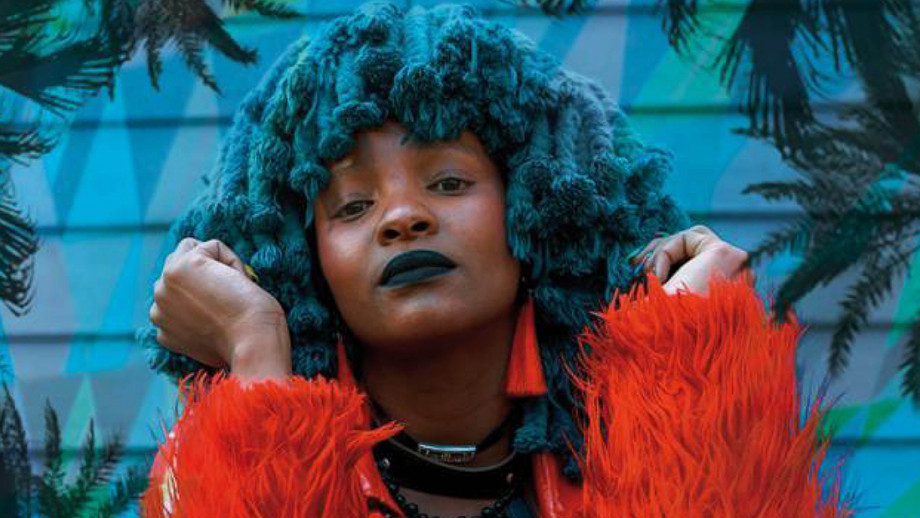 Interactive Q&A session with Moonchild Sanelly